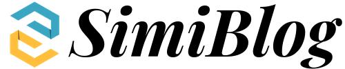 SimiBlogタイトル