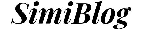 SimiBlog (2)