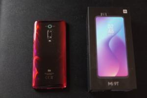 Xiaomi Mi9Tを半年使った感想【注意点も記載】