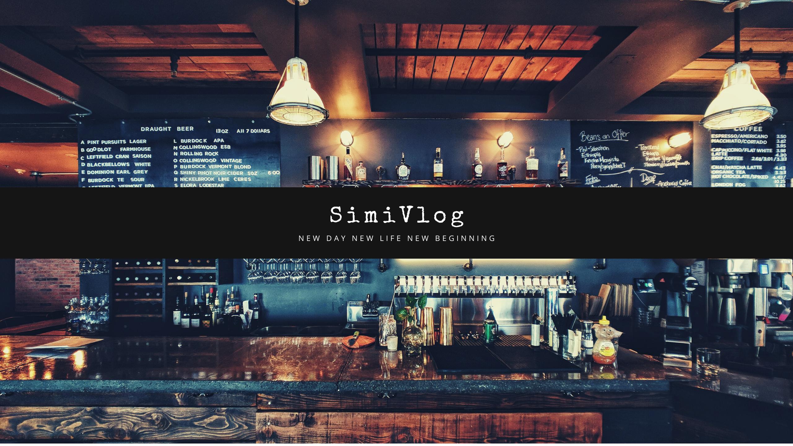 SimiVlog